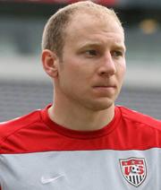 Brad Guzan