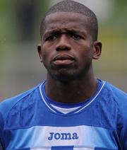 Oscar Boniek Garcia