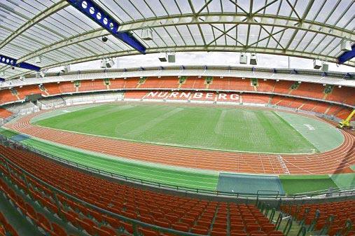 Franken-Stadion Nbg
